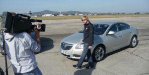 auto motor und sport channel Screenshot