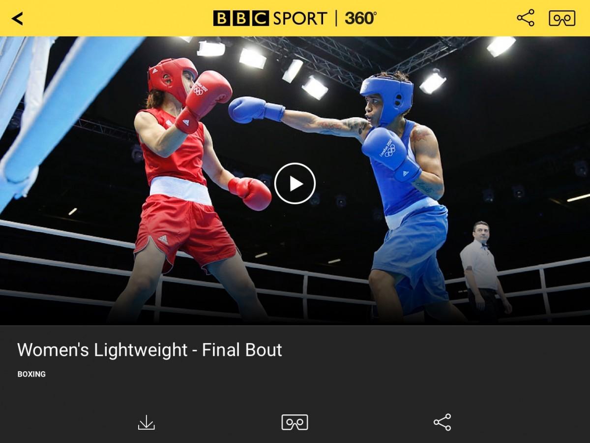 BBC 360- Screen 3