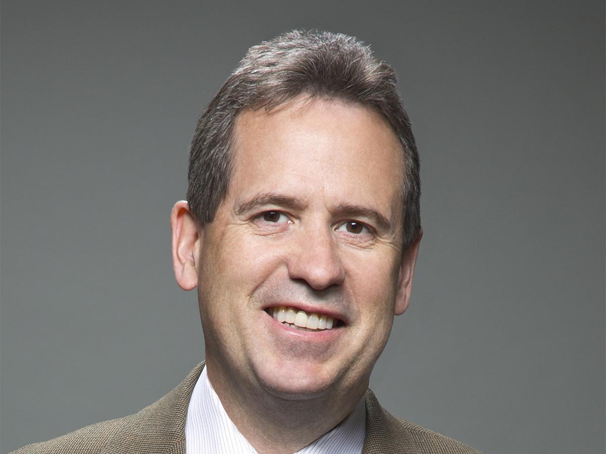 Bruce McCelland