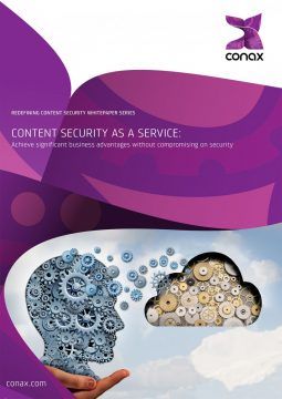 Conax Content Security