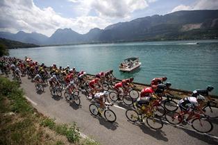 Eurosport Cycling