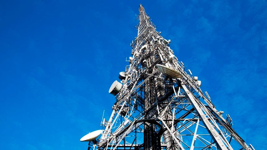 Mobile mast provider Arqiva scraps £6bn London float
