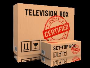 OperaTV_Certification Programme