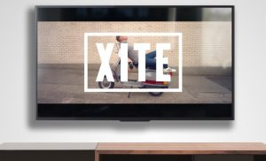 Xite_TV_set