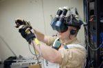 NASA and Harmonic show Virtual Reality experience
