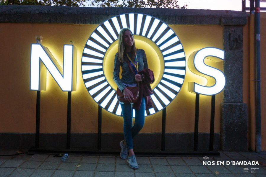 NOS girl