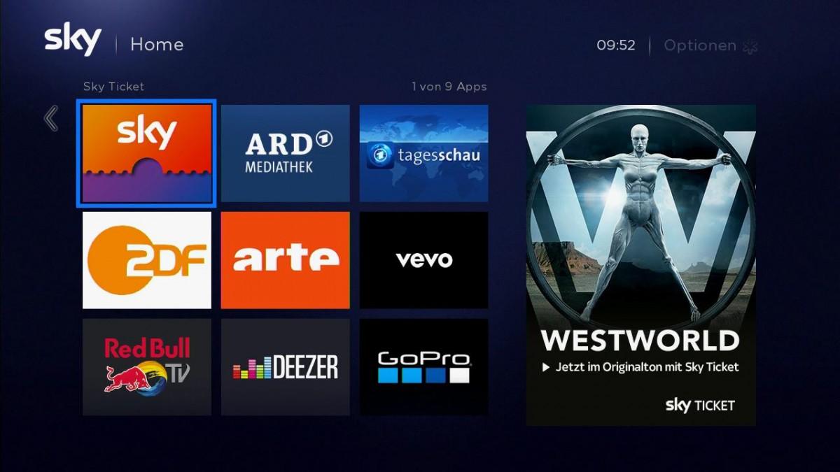 Us Tv Stream Deutschland