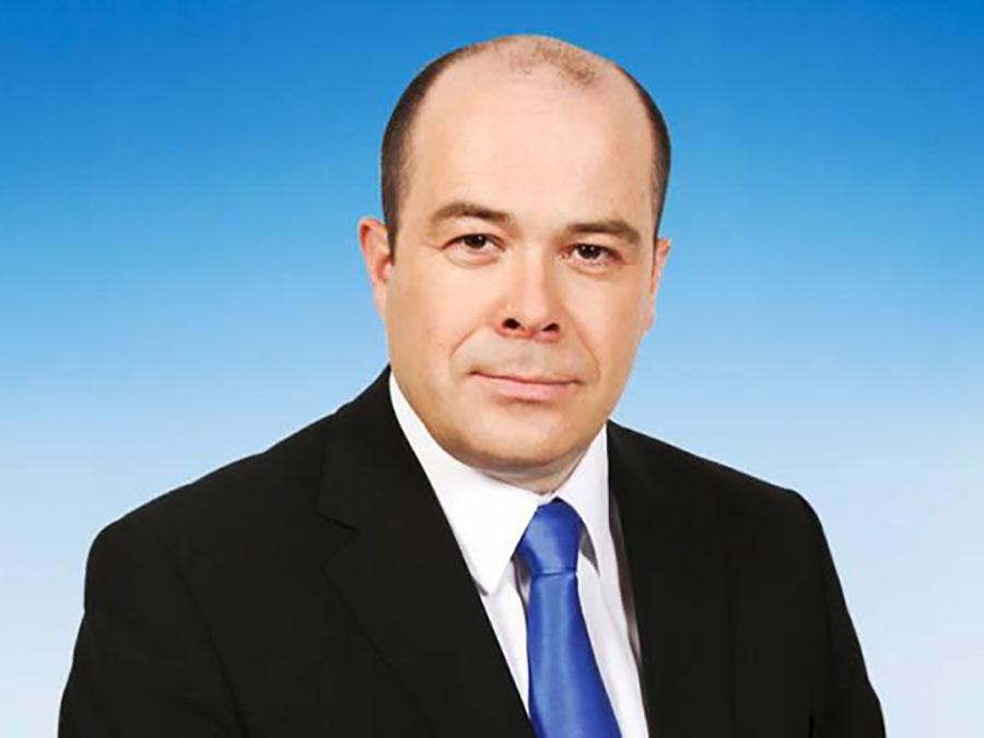 Dennis Naughten