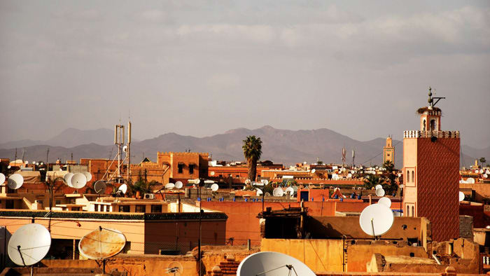 middle east telecoms broadband market Saudi arabia is seeing a shift from adsl to ftth saudi arabia's ict market is the biggest in the middle east in terms of capital value and volume of.