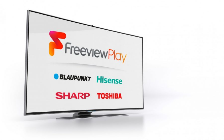 Freeview Manufacturers