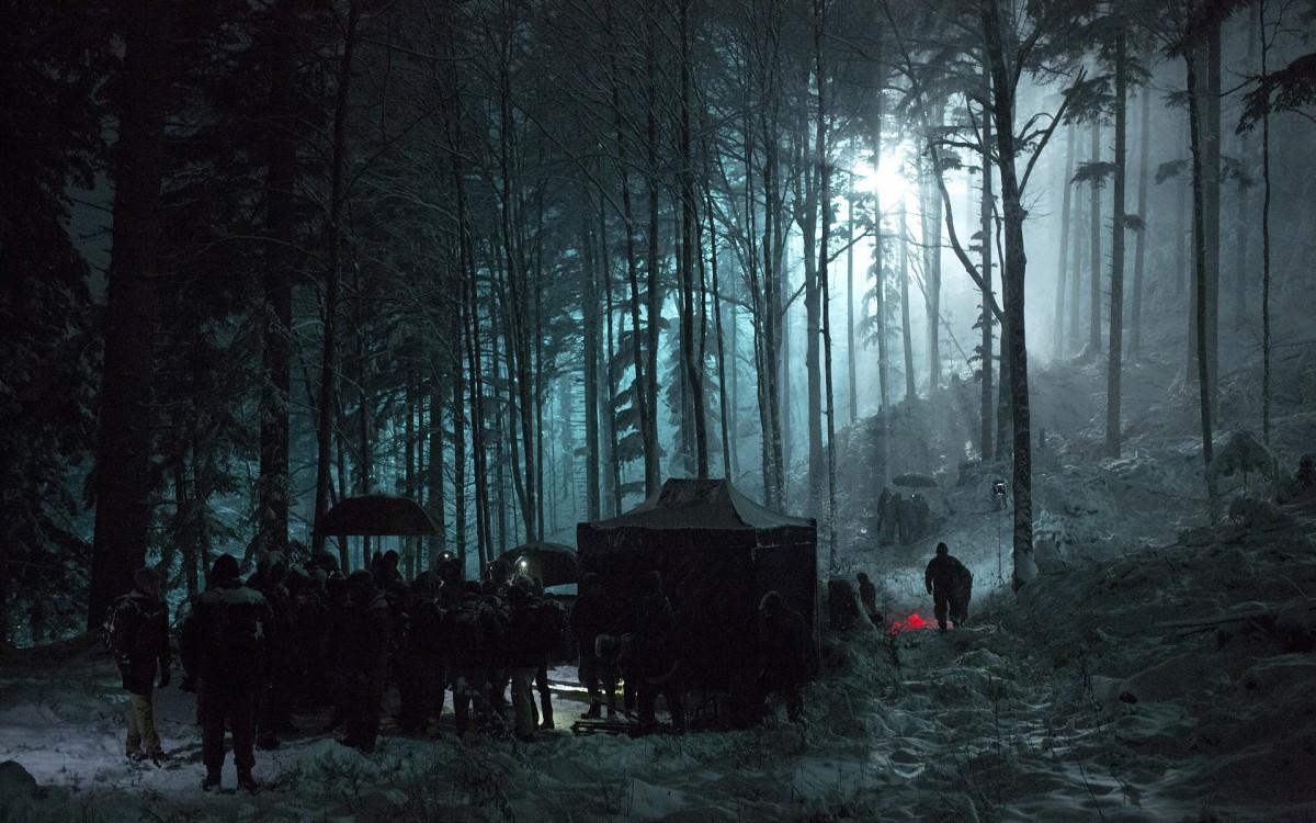 HBO Poland Wataha 2