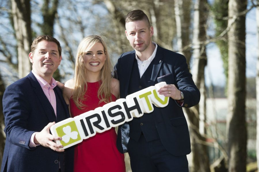Irish TV Spring Launch