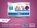 HbbTV in Estonia: an update