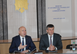 DTT debuts in Moldova