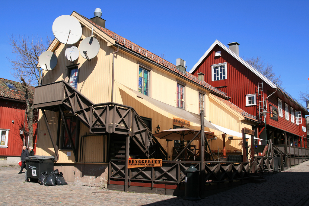 Norway TV