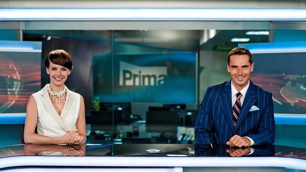 Prima TV Czech Republic