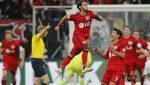 Sky, Eurosport, Perform Group secure international Bundesliga rights