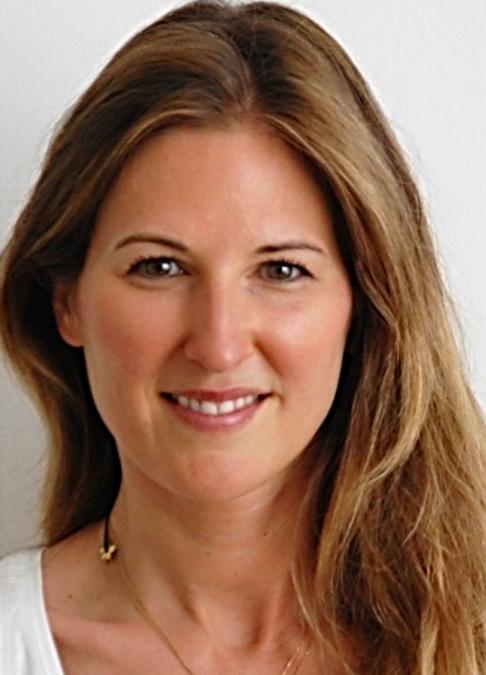 Caroline Le Masne de Chermont
