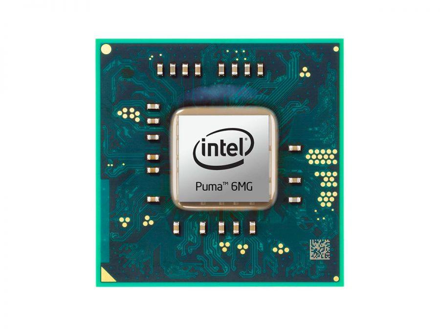 Intel Puma