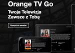 Orange TV Go debuts in Poland