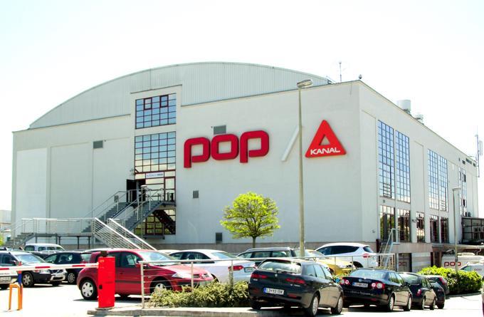 Pop TV Slovenia