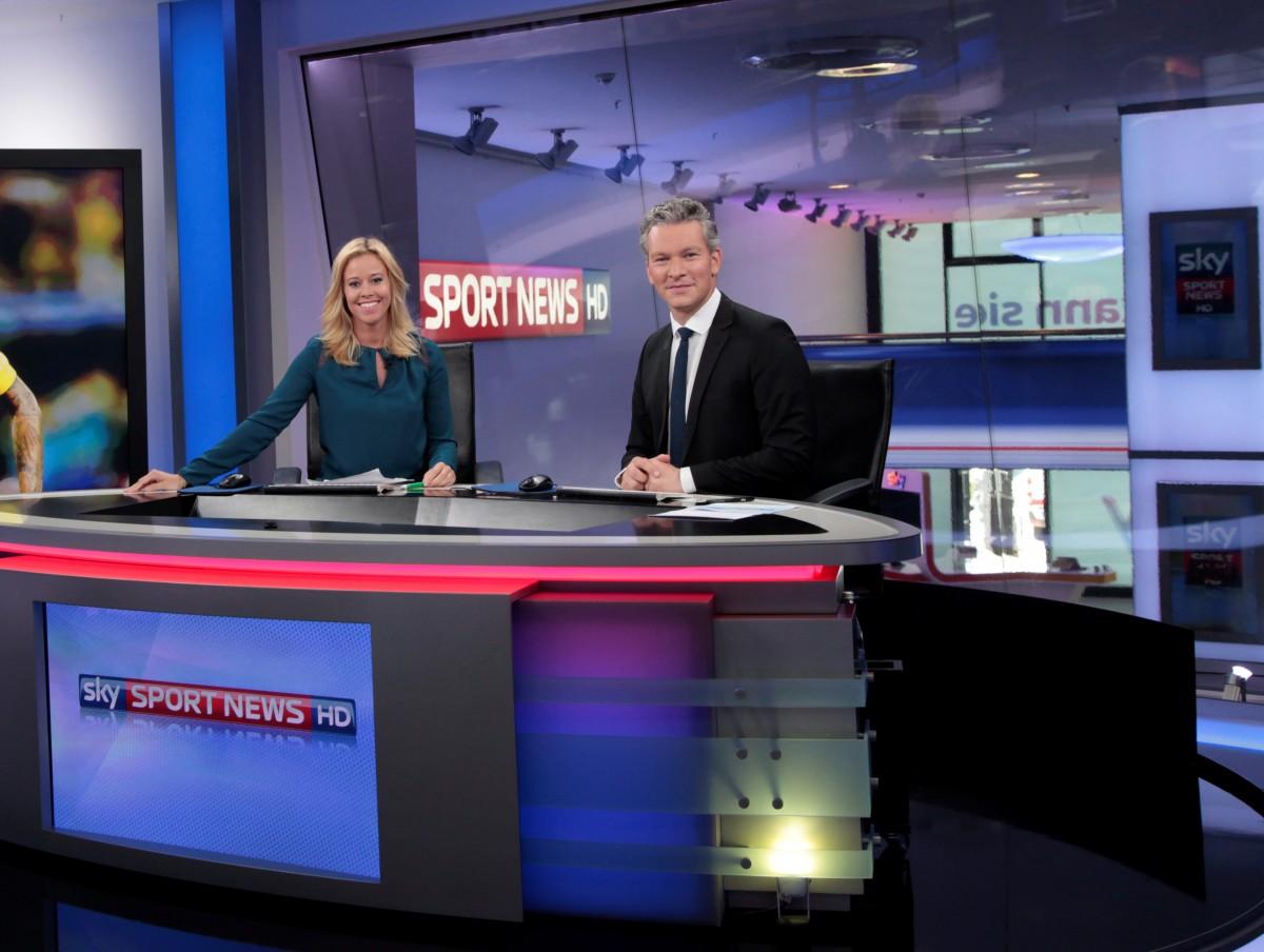 Sky Sport1 Hd Programm Heute