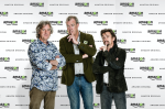 Grand Tour tops Amazon viewing in UK