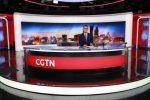 CCTV rebrands as CGTN