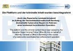 German police close illegal Sky streaming sites