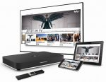 Vodafone and Cisco launch 4K platform