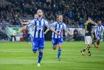 Eurosport picks up Swedish football rights