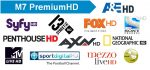 M7 Deutschland launches low-cost HD package