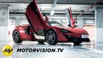 Motorvision TV joins Austrian/Swiss UPC