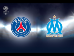 Record connections for myCANAL OM-PSG match