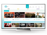 UKTV Play reveals new YouView player
