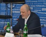 Alasania to head Ukrainian pubcaster