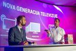Hrvatski Telekom opts for Zenterio