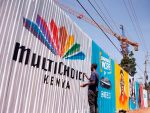 Naspers mulls African pay-TV sale