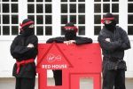 40 jobs created by Virgin Ireland Red House programme