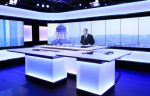 Strike hits France 24