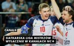 nc+ secures top volleyball rights