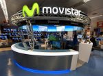 Movistar to ring in the changes
