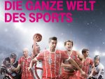 Deutsche Telekom launches sports package with Sky