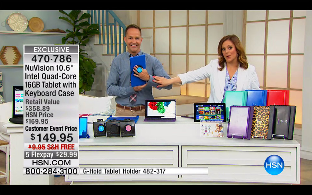 QVC to Buy HSN