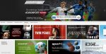 Amazon Channels adds Sport1 US and EDGEsport