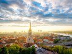 Broadband TV News returns to Bratislava