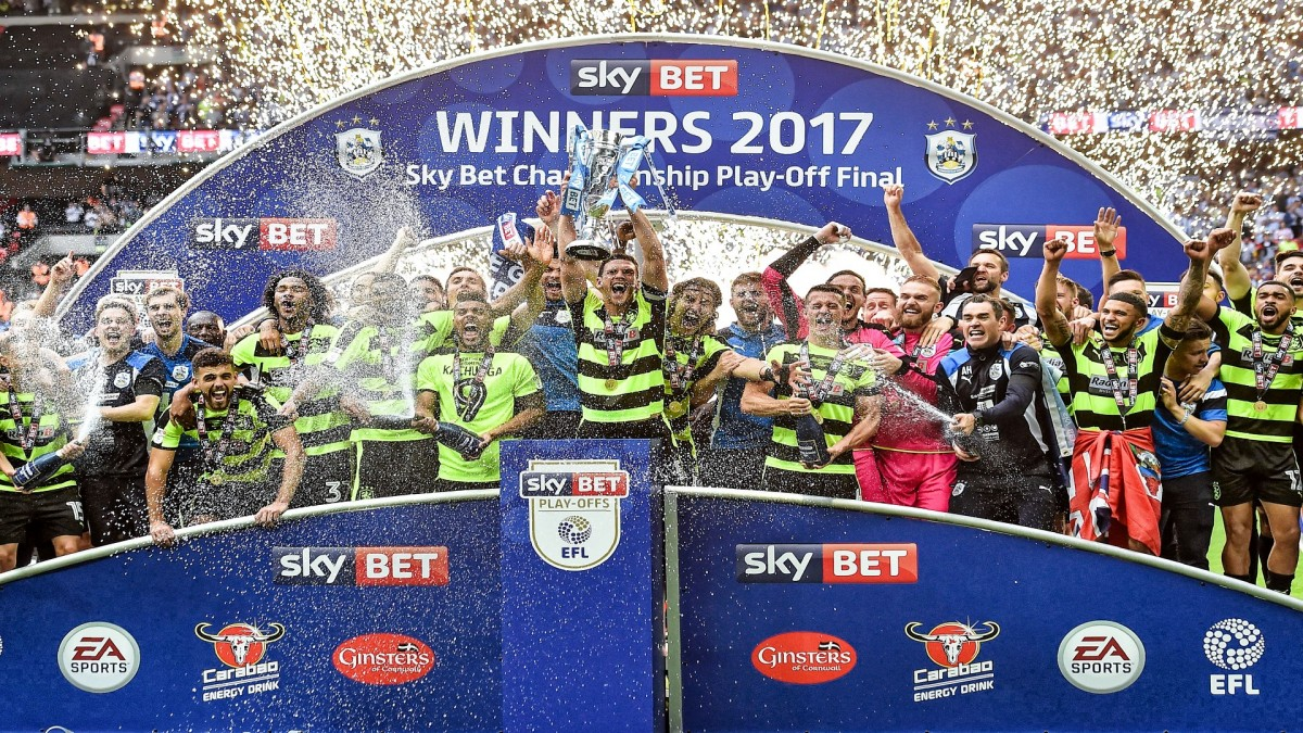 Sky Sports, EFL announce major new deal