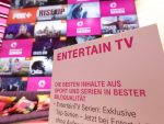 Telekom to add Ultra HD and Netflix to Entertain TV