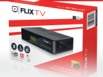 Flix TV completes HEVC transition