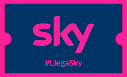 Sky Launches Streaming Service in Spain